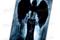 personalizzata-bandana-smotard-dark-angel