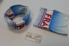 sciarpa Francia smotard